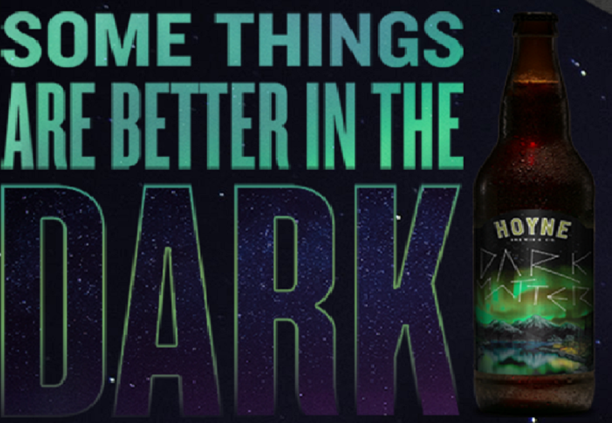 Some Things Are Better in the Dark Contest