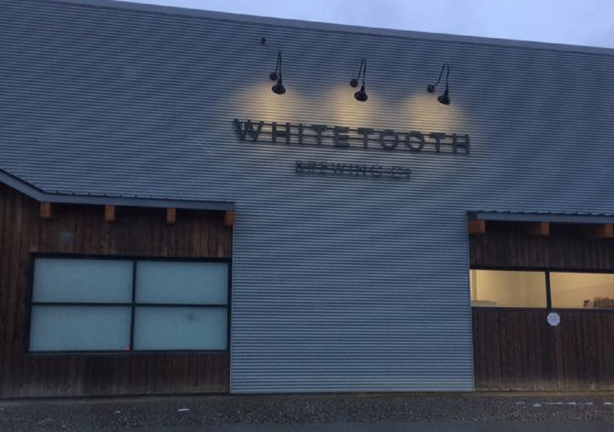 REVIEW: Whitetooth Brewing