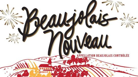 Beaujolais Nouveau: Holiday Wine or Marketing Scam? | Just Wine