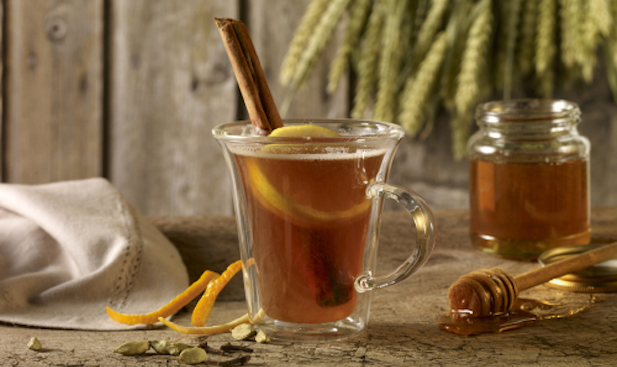 How to Make Mulled Beer