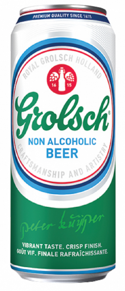 grolsch company essay Identification and analysis of grolschs strategy marketing essay this essay has been confidence in the company and its product grolsch should look for a.