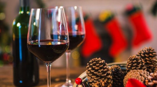 The Best Wines for Christmas – 12 Wines of Christmas Dinner | Just Wine