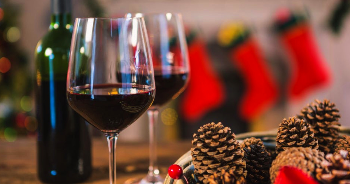 The Best Wines for Christmas – 12 Wines of Christmas Dinner |