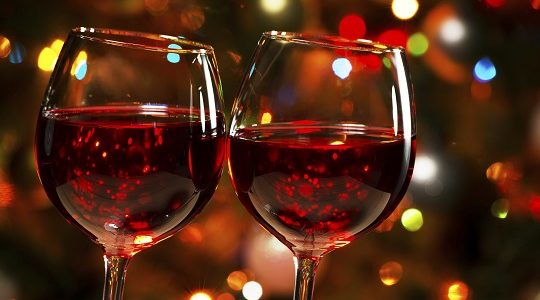 Food & Wine: Holiday Dinner Wines Made Easy | Just Wine