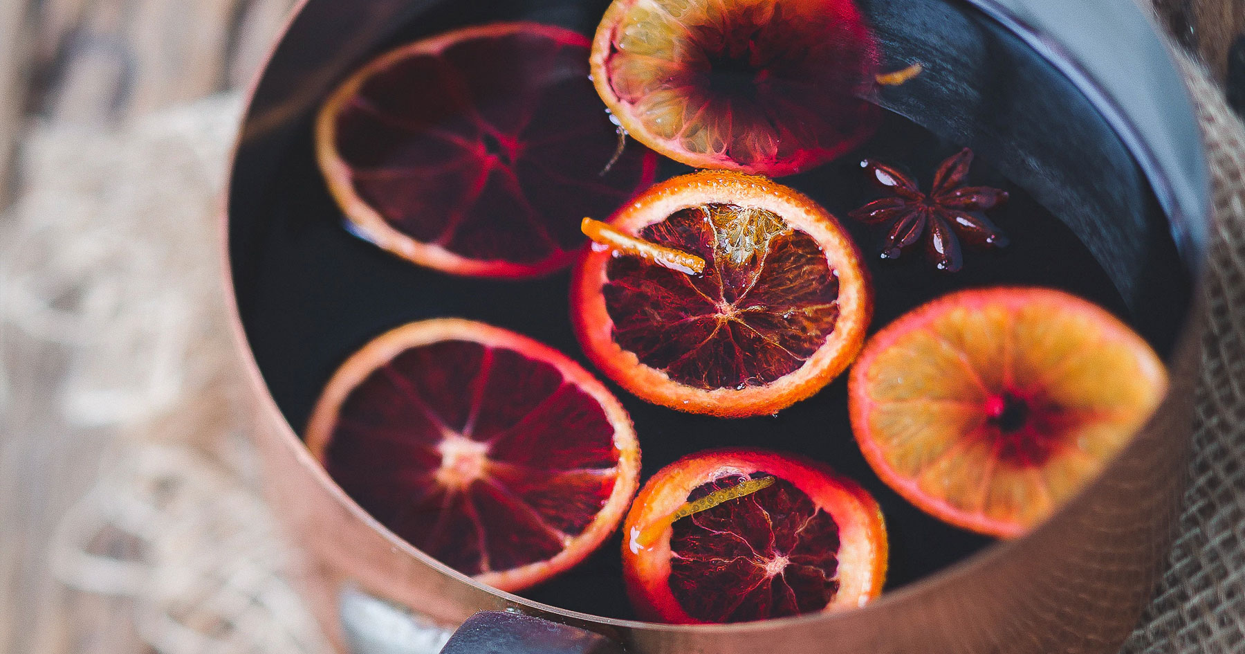 How to Make Mulled Wine – Including 4 Recipe Variations |