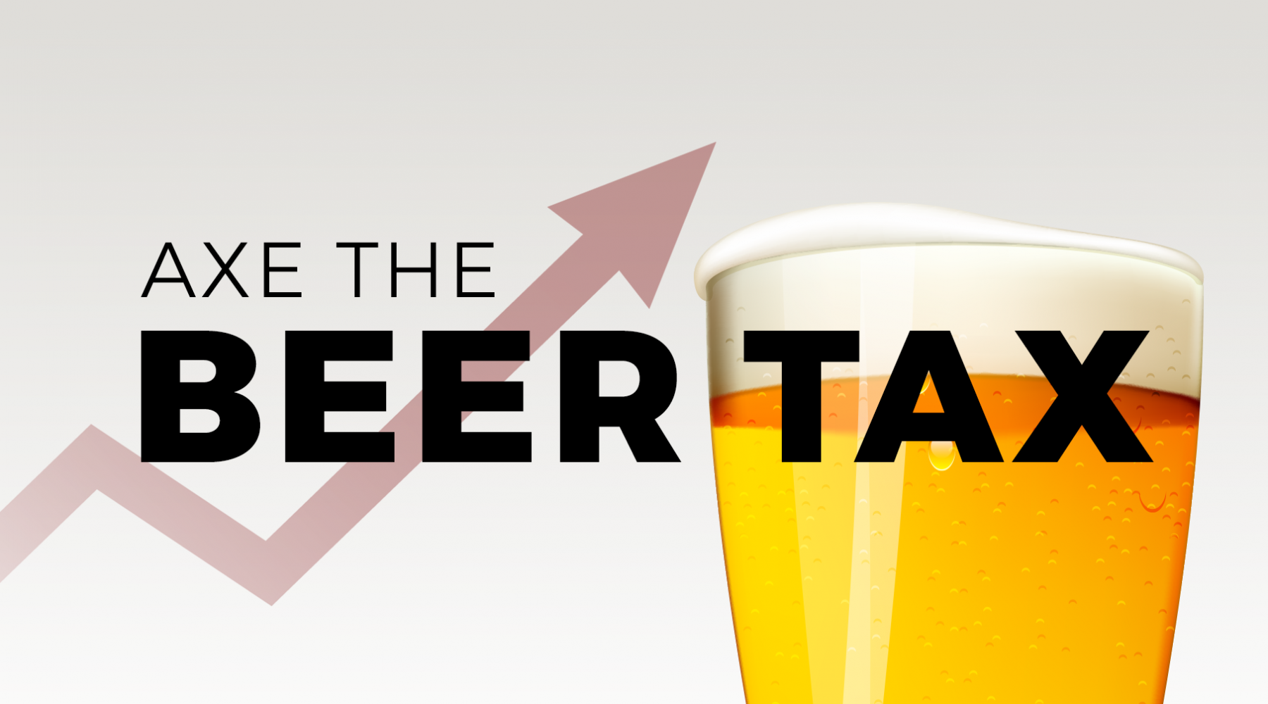 Beer Lovers, Sign The Axe The Beer Tax Petition