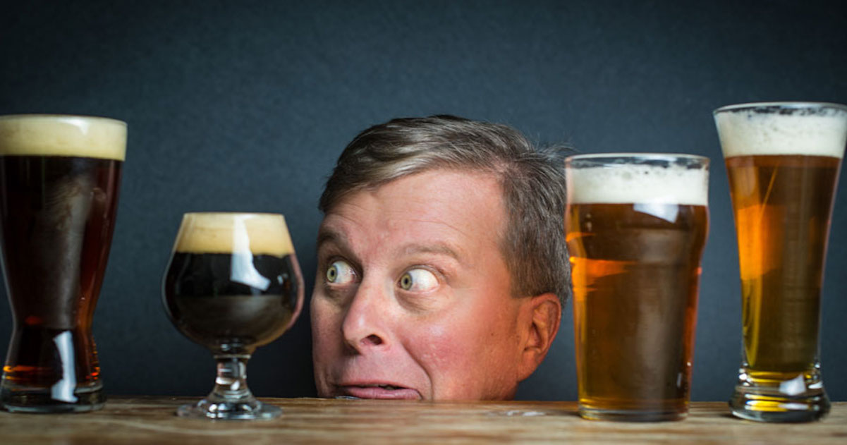 11 Misconceptions About Beer