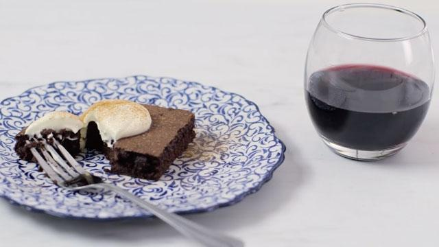 brownies-wine-pairing-junkfood
