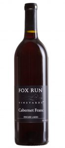 Source: Fox Run Vineyards