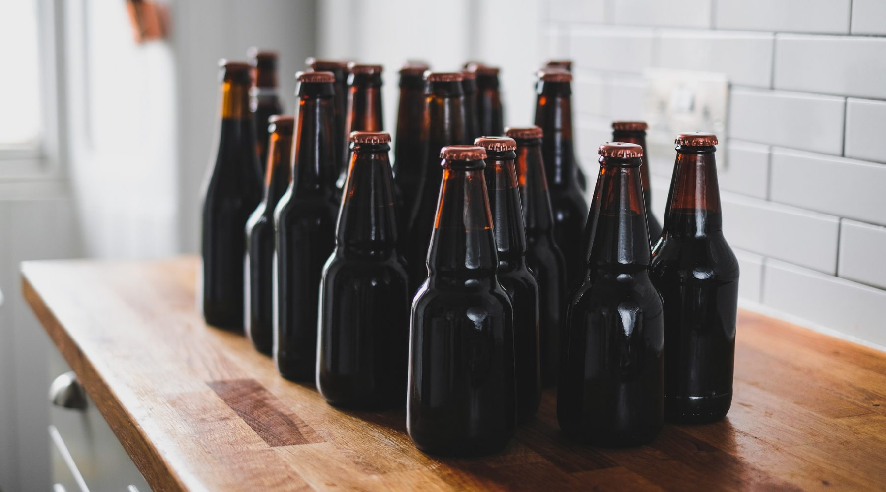 Designing Your Ultimate Home Brew Room
