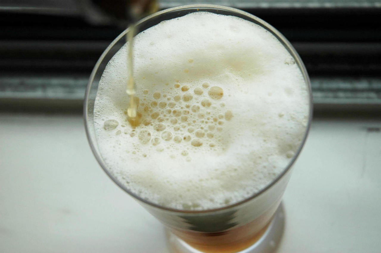 Beer Styles: The Ingredients (Part Four: Yeast)