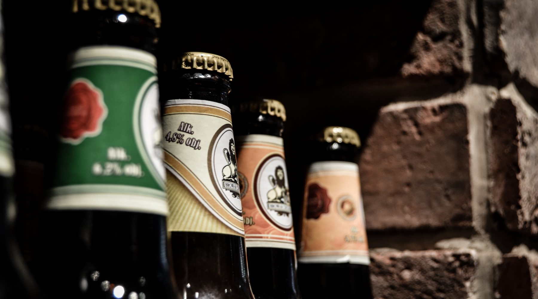 The World Guide To Beer – The History of Categorizing Beer