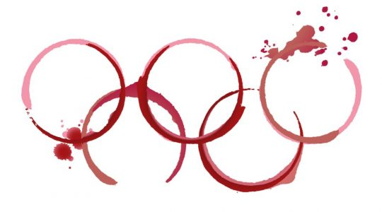 Wine-ter Olympics: Wine Pairings and the Olympic Games | Just Wine