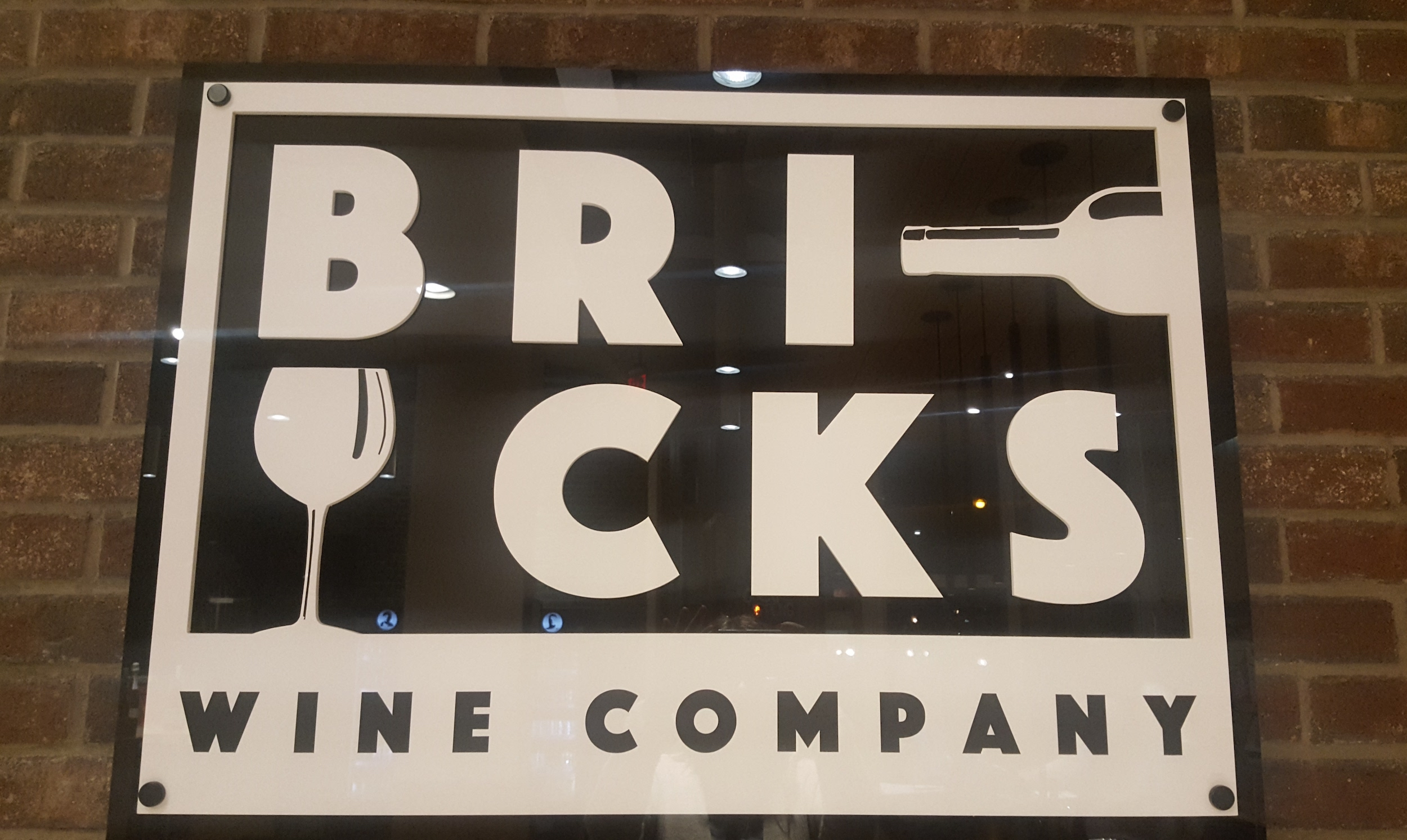 Women In Wine: The Future (Of Wine) is Female Tasting Event at Bricks Wine Company |