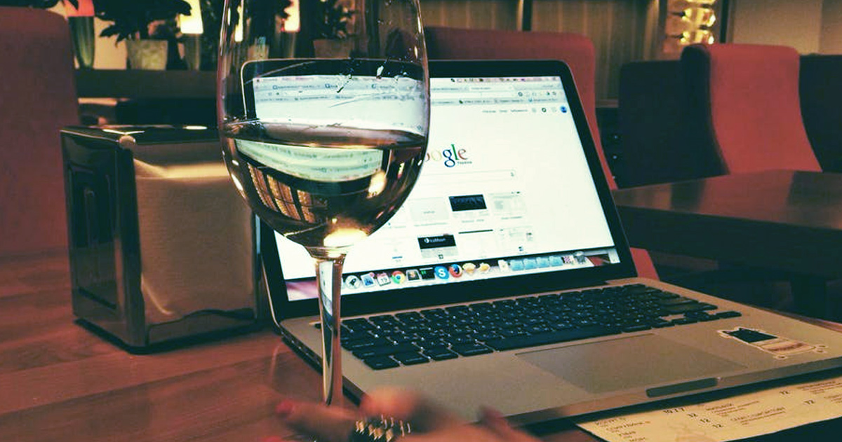 Grow your Wine Audience and Your Online Presence with JustWine Site Badges |