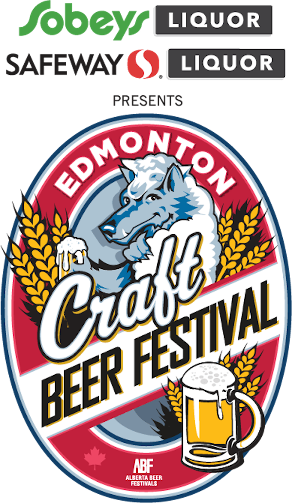Edmonton Craft Beer Festival Logo