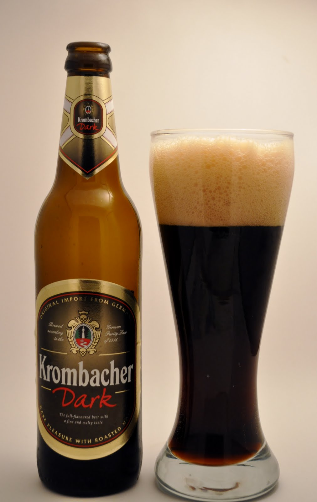 German Beer Styles Dark Beers Doppelbock Dark Lager