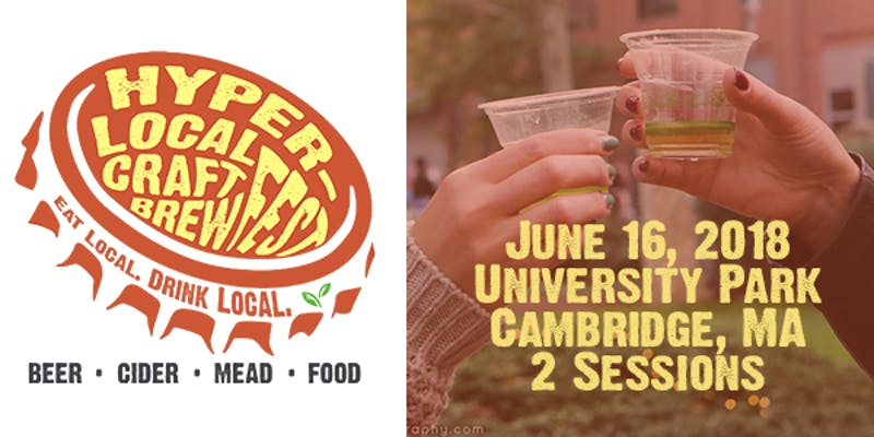 Join Us For The 2018 Hyper Local Brew Festival