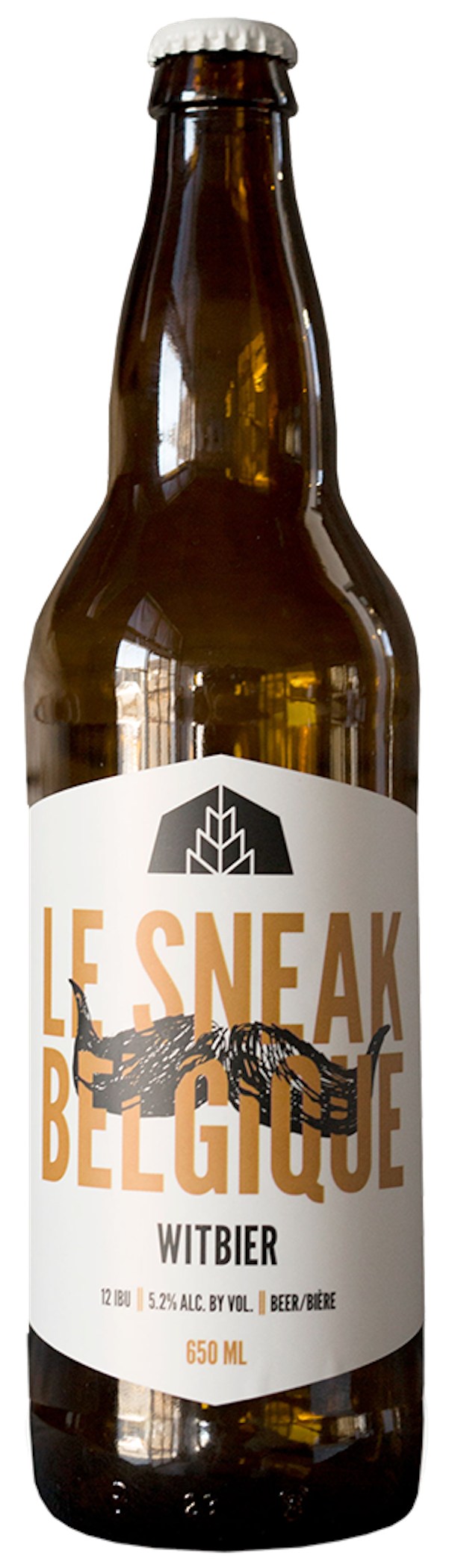 Le Sneak Belgique Barn Hammer Brewing Company