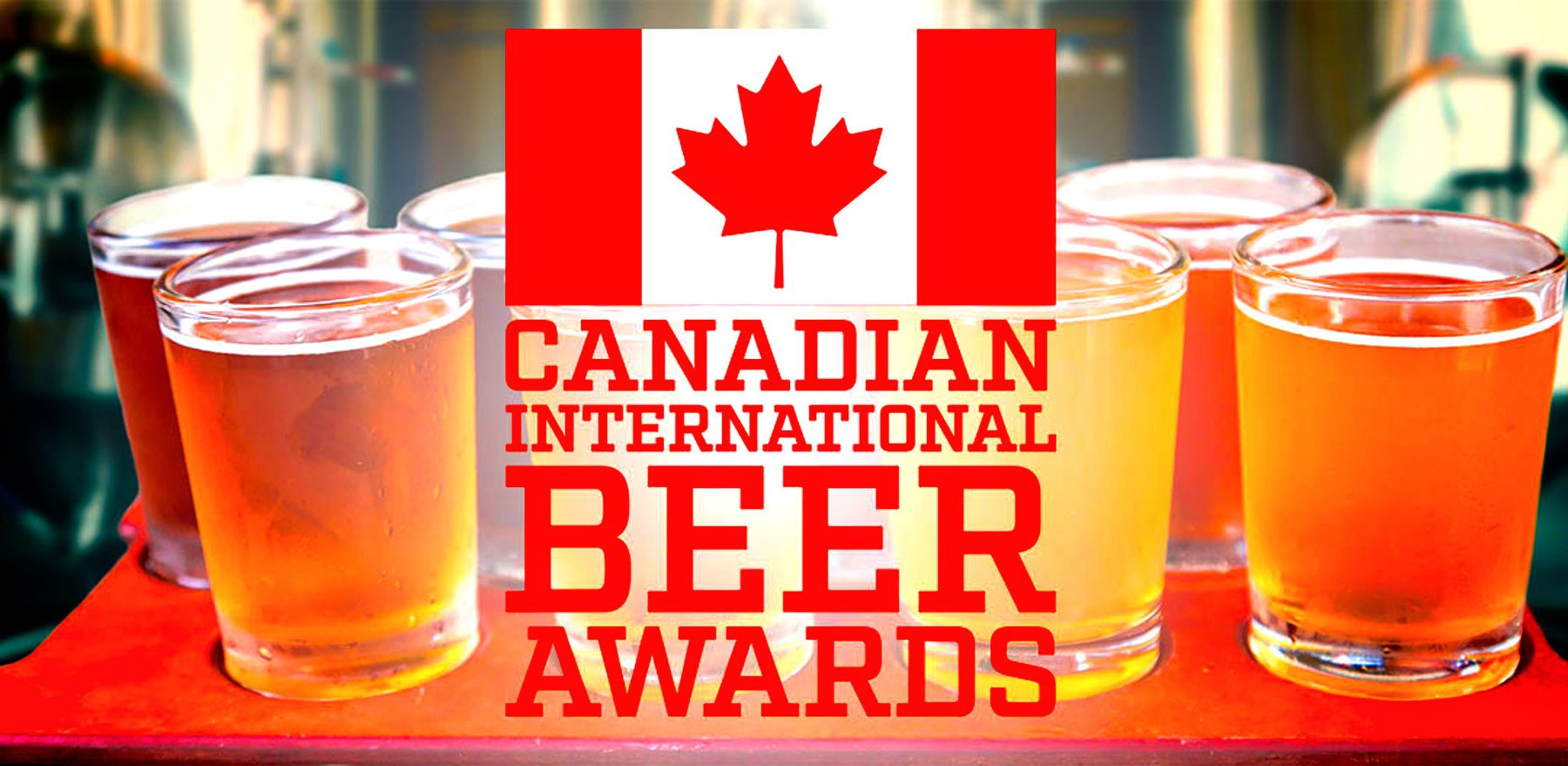 Canadian International Beer Awards (CIBA) 2018 Winners