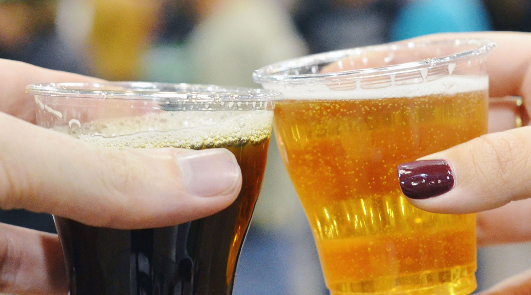 Must-See Canadian Beer Festivals in 2018