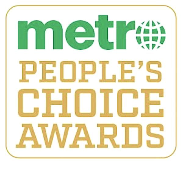 Metro People's Choice Awards CIBA. Canadian International Beer Awards