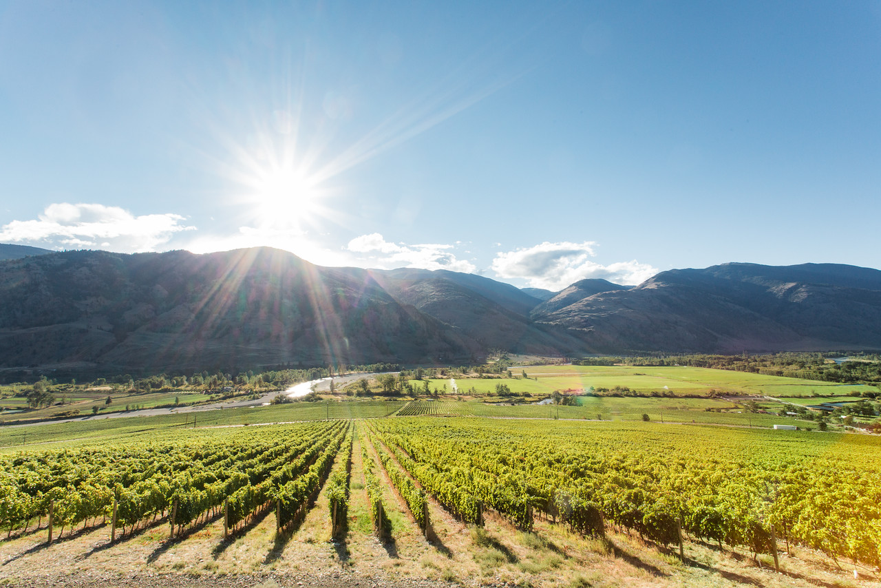 interior BC wine guide, wineries list, British Columbia winery near me