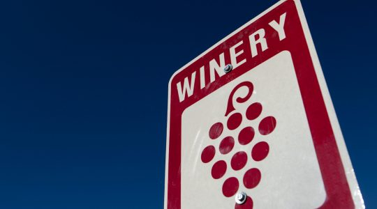 "Looking for a ""Winery Near Me""? 