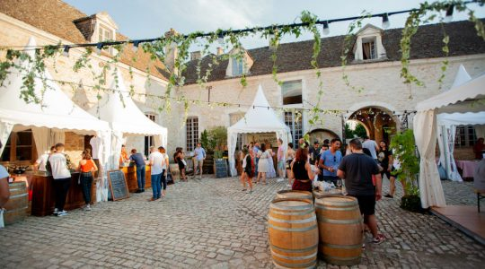 The Best Wine Events to Attend in Burgundy, France | Just Wine