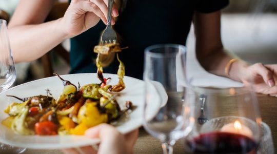 12 Tips to Ensure You're Pairing the Best Wines with Your Food: A Wine & Food Pairing Cheat Sheet   Just Wine