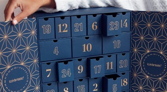 DIY Wine Advent Calendars – How to Make Your Own Wine Holiday Calendar at Home | Just Wine