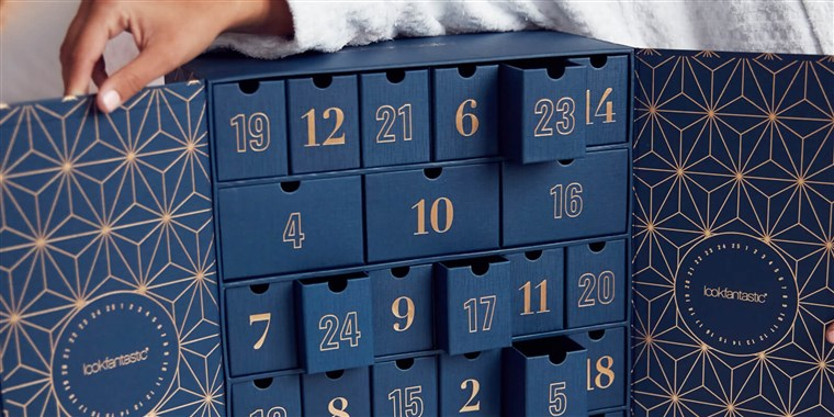 DIY Wine Advent Calendars – How to Make Your Own Wine Holiday Calendar at Home |