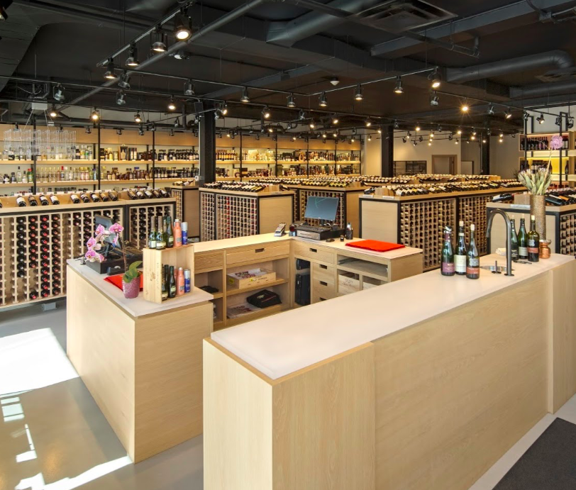canada, boutique wine store, wine buying guide