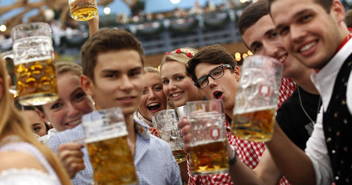 Oktoberfests Around The World