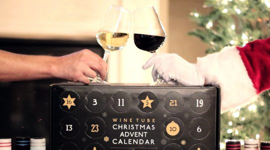 Here's Where to Get the Best Wine Advent Calendars for Christmas 2019 | Just Wine