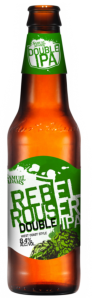 Rebel Rouser Double IPA