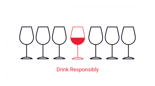Shit Wine Drunk People Say – How To Be A Responsible Wine Lover | Just Wine