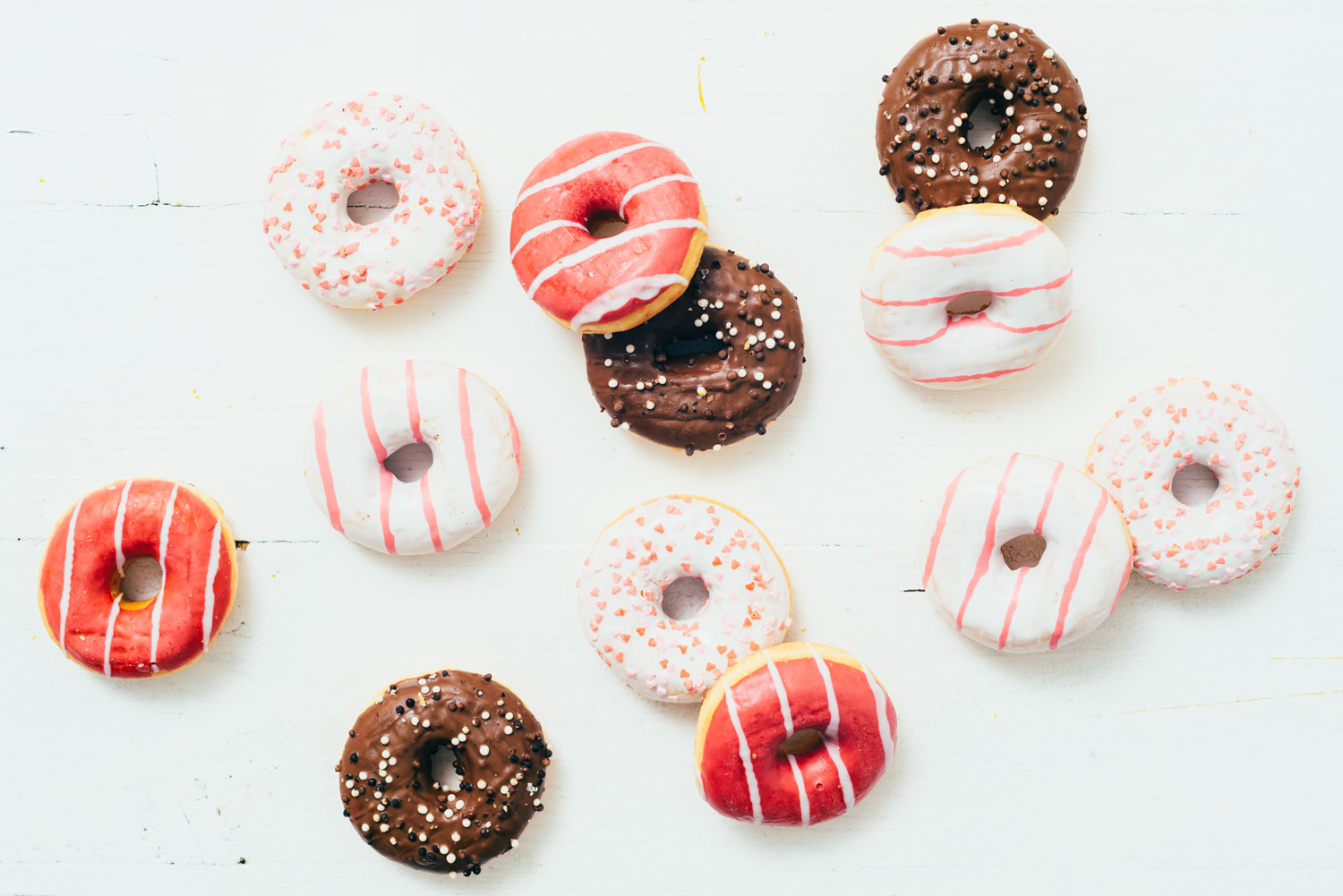 Wine and Donut Pairing Guide  | Just Wine