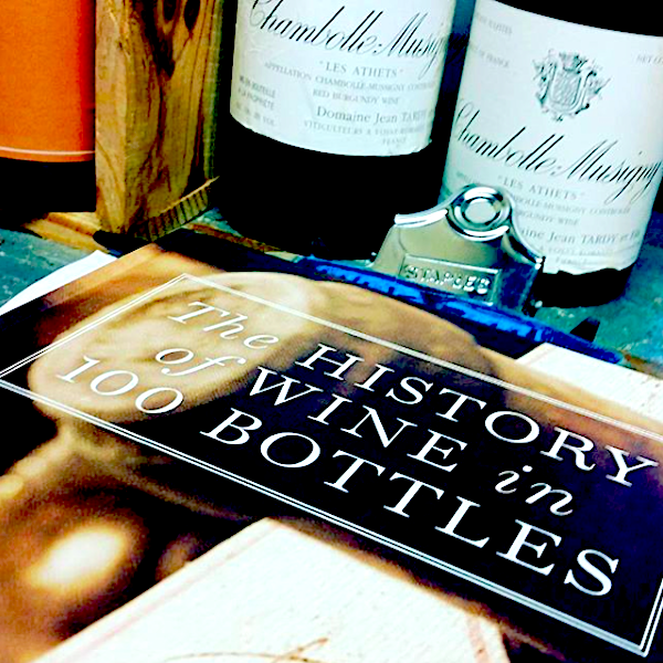 Must-have books for every wine enthusiast