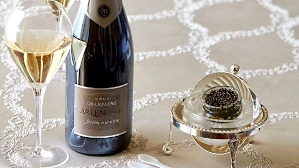what's the difference between champagne and prosecco? France, royal ascot, special cuvee