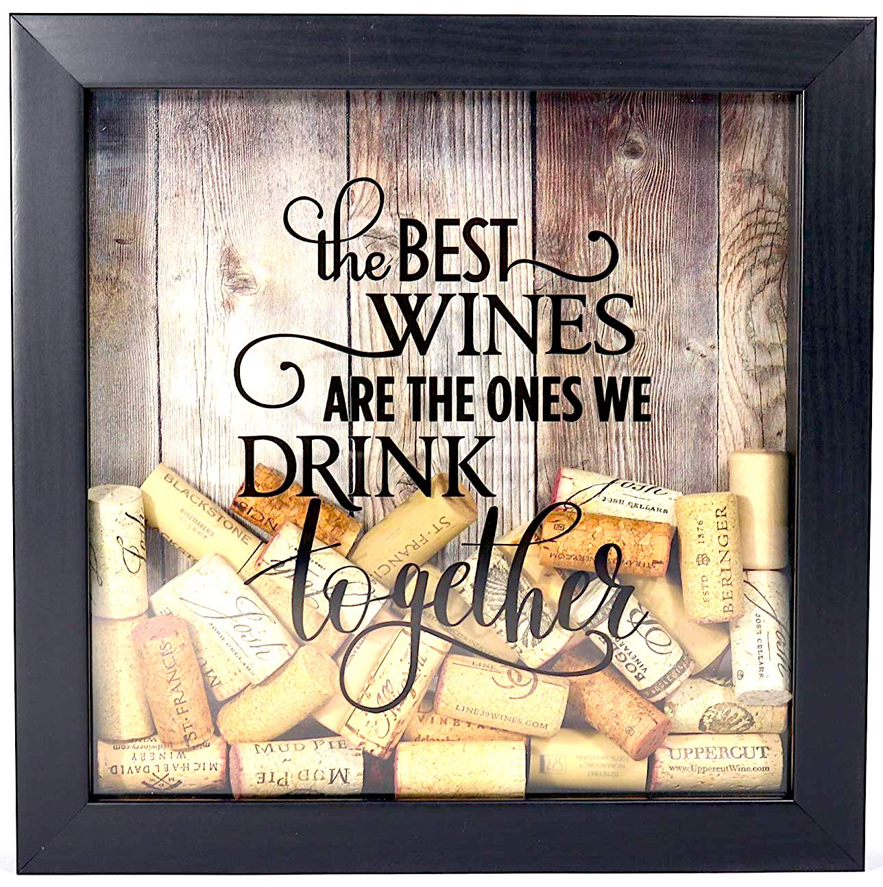 gifts for a wine enthusiast, lover, drinker