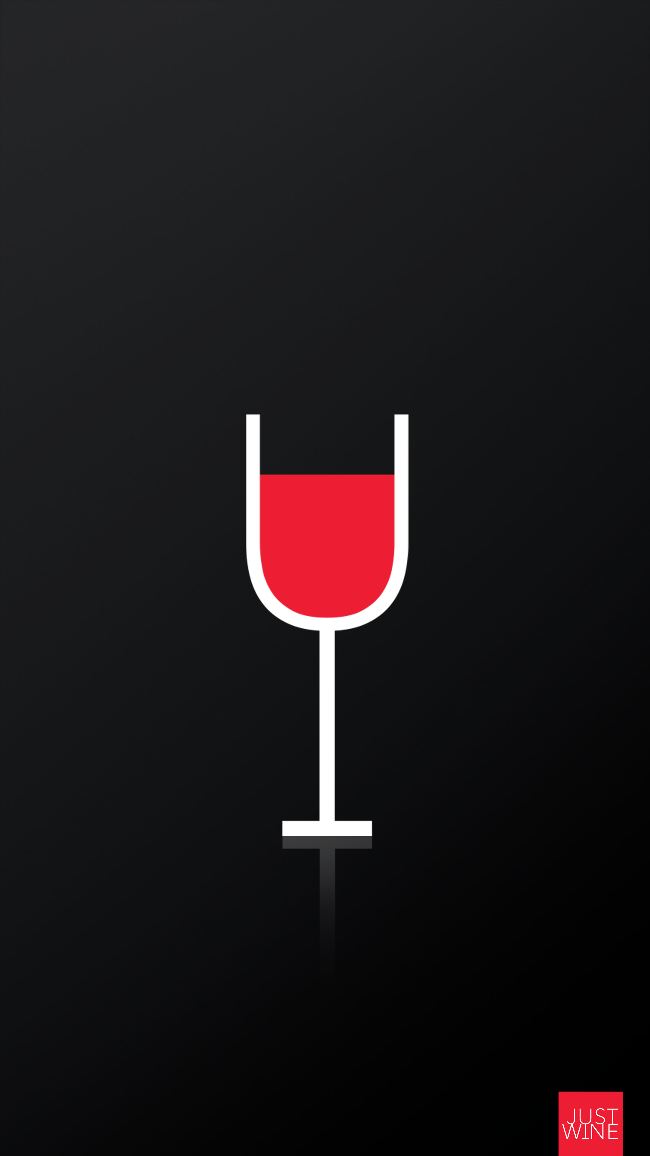 just-wine-mobile-wallpaper-background-iphone-red