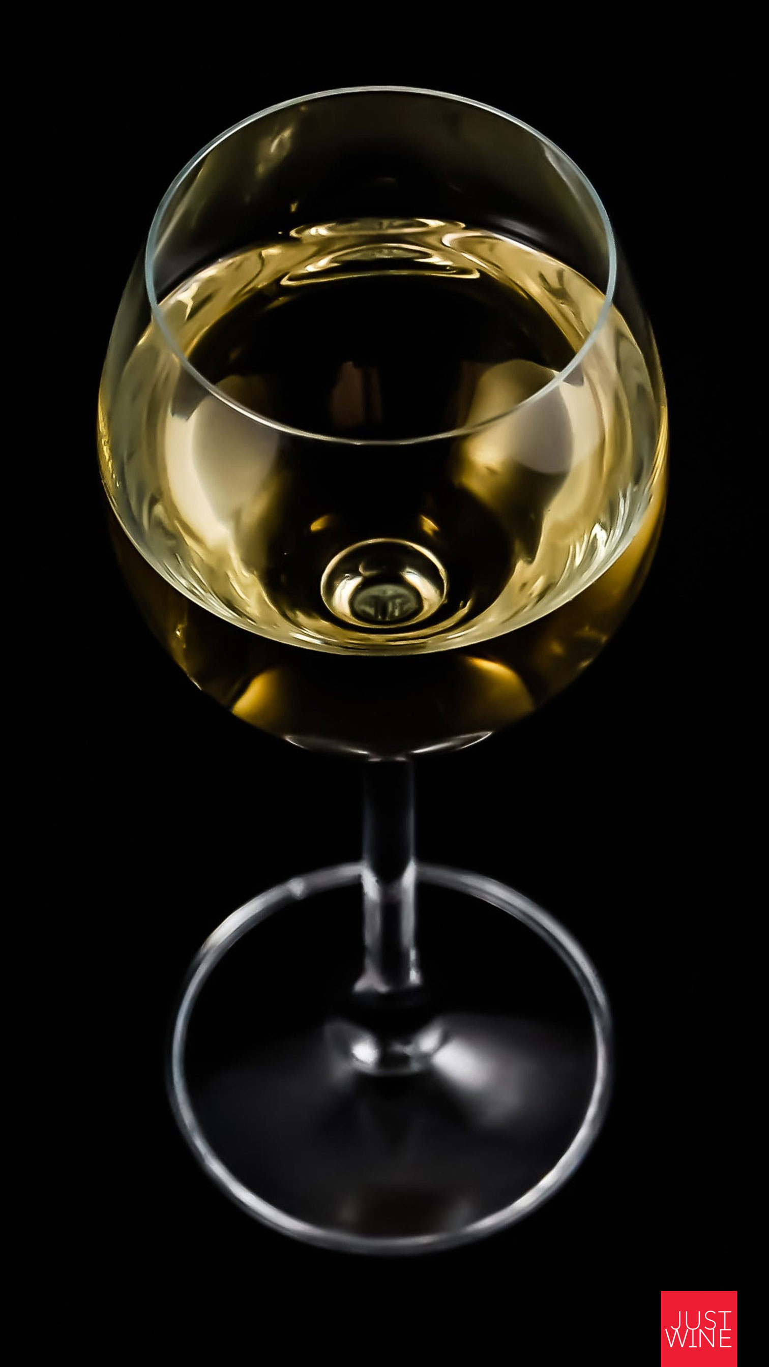 just-wine-mobile-wallpaper-white-background-glass