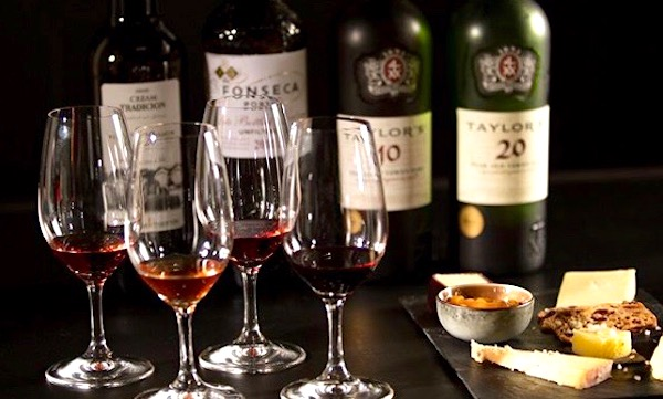 sherry vs. port, what is fortified wine? port styles