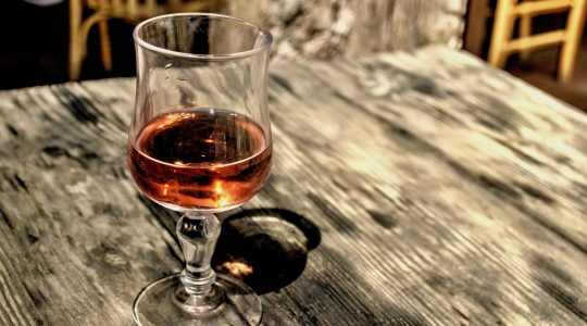 Sherry vs. Port — What's the Difference? | Just Wine