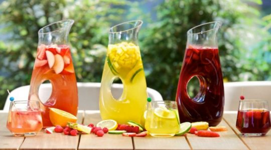 The Best Fruit Combinations For Every Sangria   Just Wine
