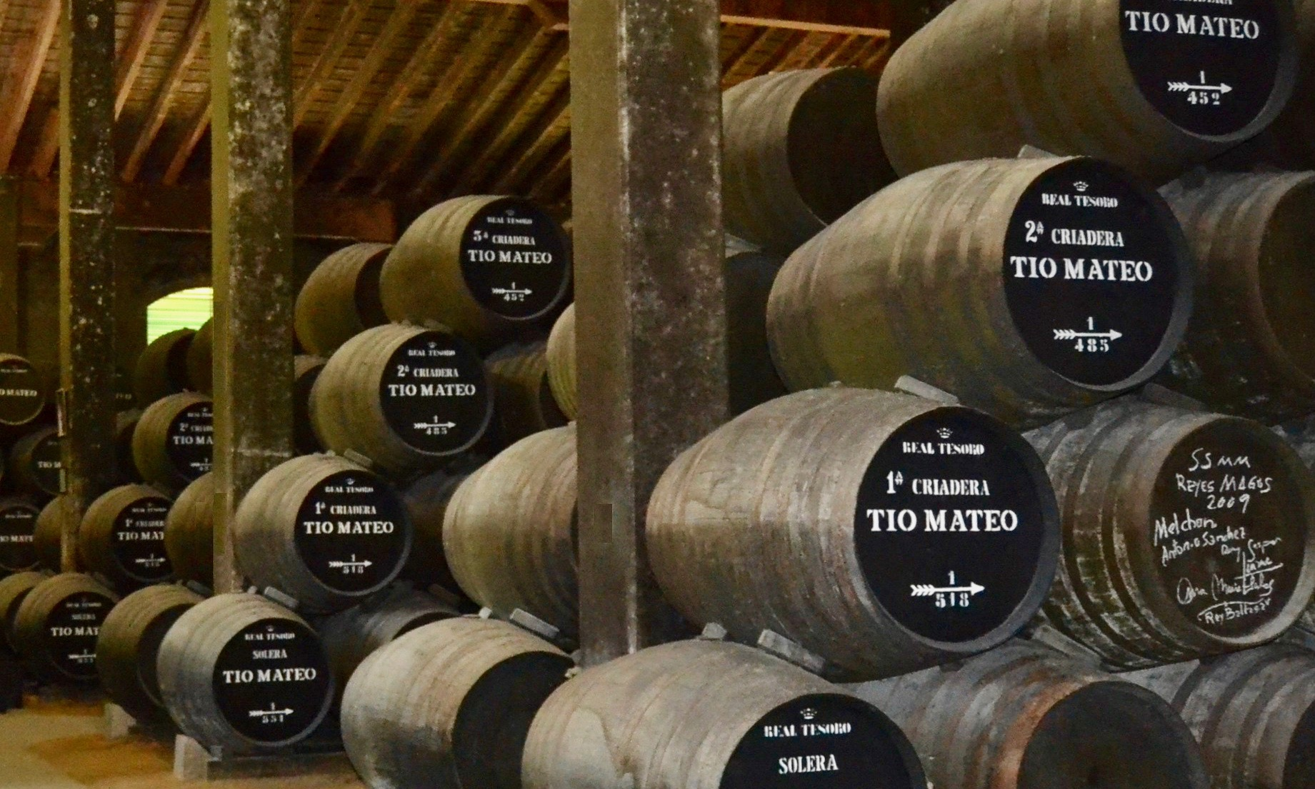 sherry vs port, styles of sherry, what is fortified wine?
