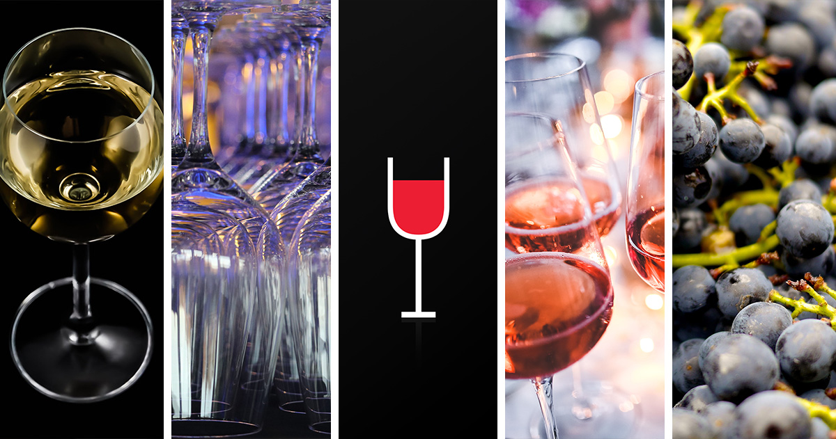 15 Wine-Themed Background Wallpapers for iPhones and Androids |