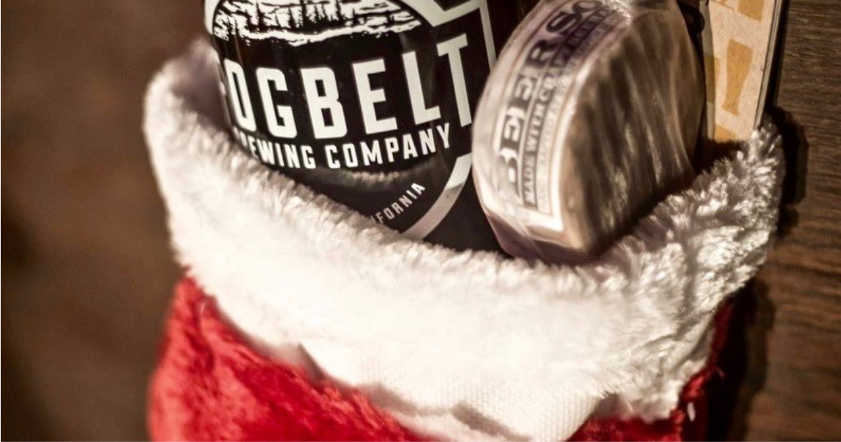 The Best Beer-Themed Christmas Gifts for Under $30