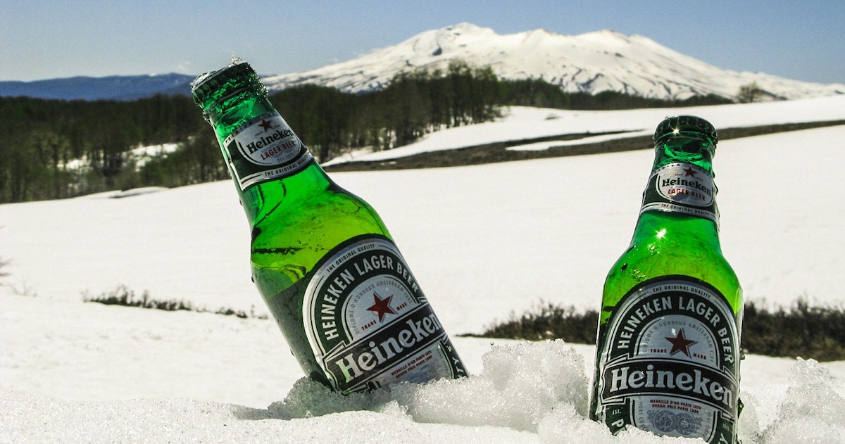 Does Beer Freeze? What Temperature Does Beer Freeze?